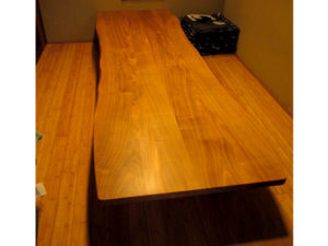 和の食楽 佐平様 座卓